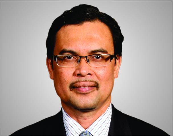 Prof. Dr. Azlan bin Ab. Rahman