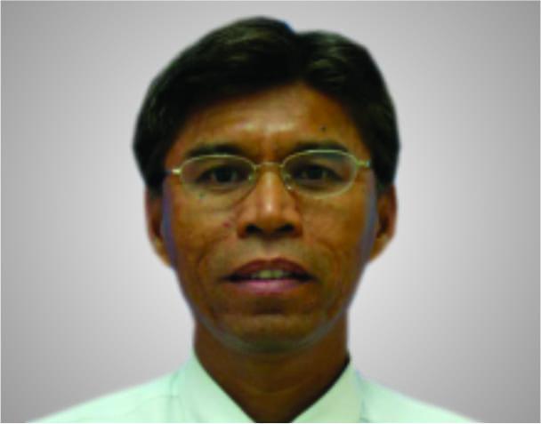 Prof. Dr. Shahrin bin Mohammad