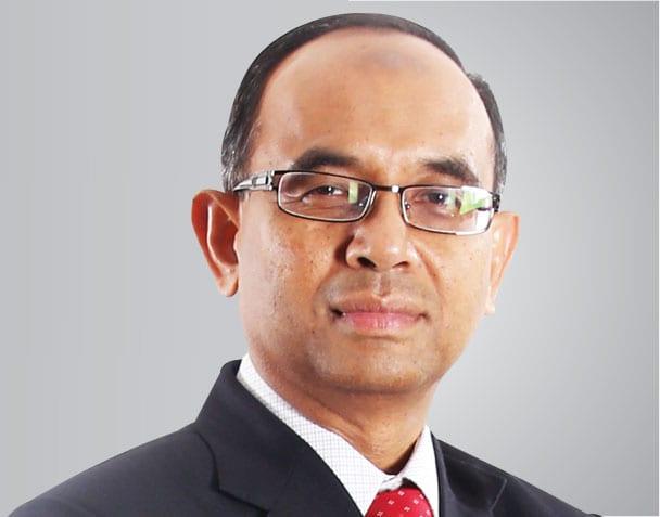 Prof. Datuk Ir. Dr. Wahid bin Omar