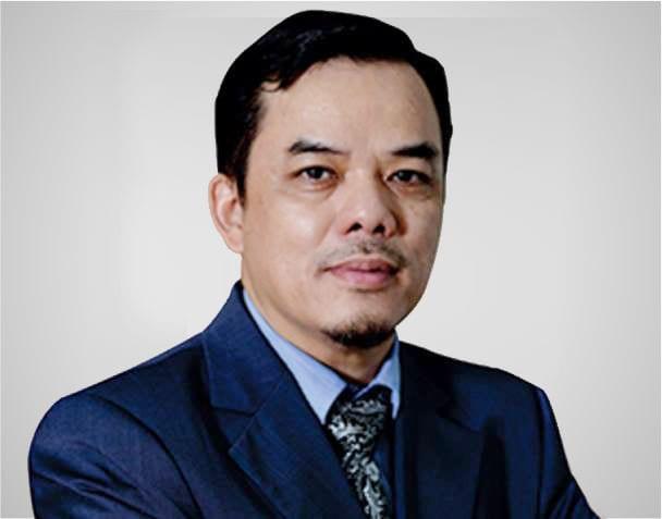 Prof. Ir. Dr. Zainuddin bin Abdul Manan