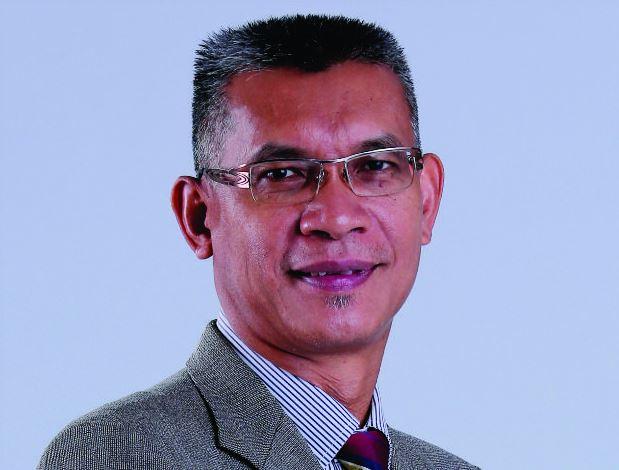 Encik Abdul Razib bin Hj. Shahuddin