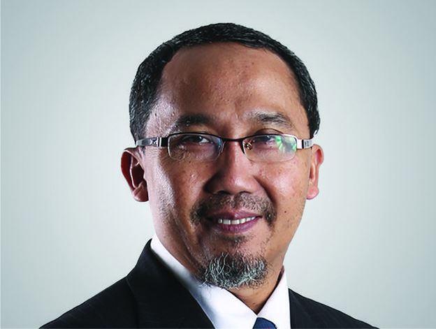 Encik Abu Bakar bin Salleh