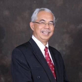 Prof. Ir. Dr. Mohd. Azraai bin Kassim