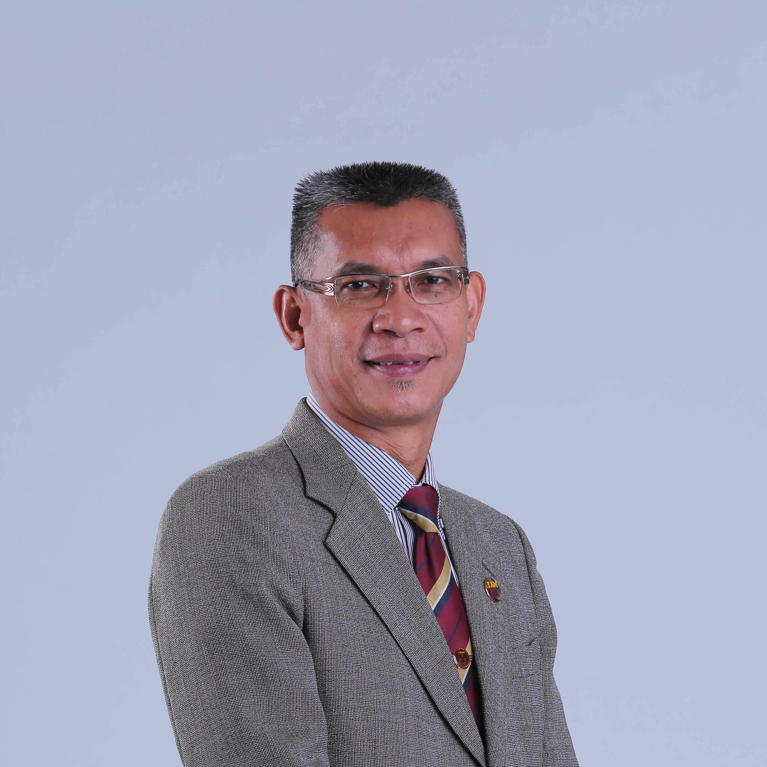 Abdul Razib bin Hj. Shahuddin