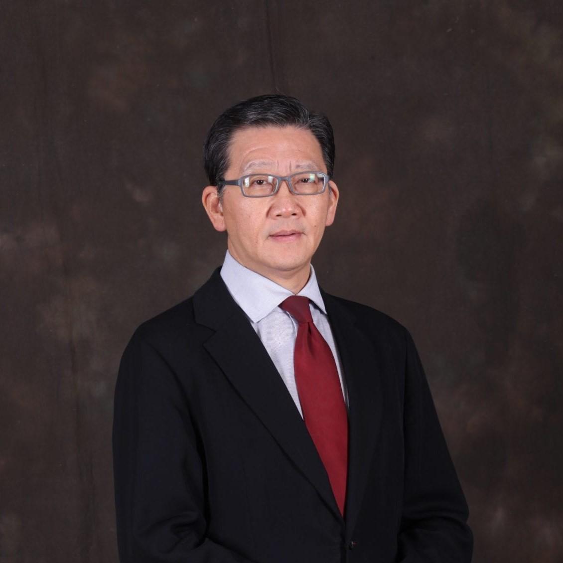 Dato' Ir Low Keng Kok