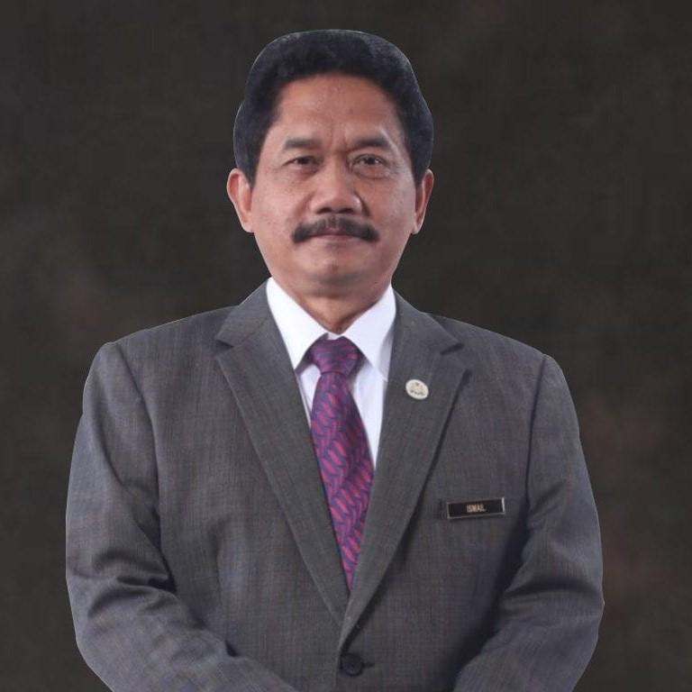 Dato' Ismail bin Karim