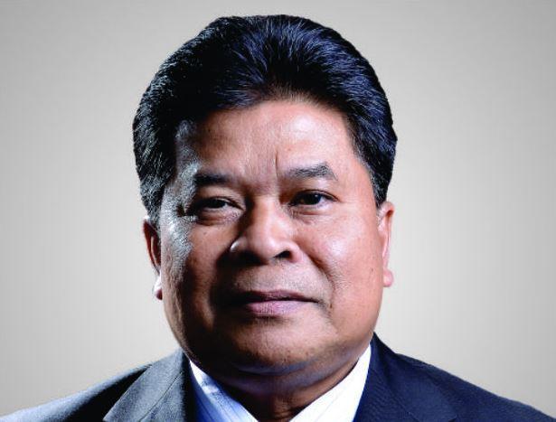 Encik Ahmad Musthafa bin Jamil