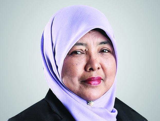 Puan Noraziah binti Sharuddin