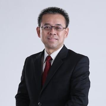Dr. James Tee