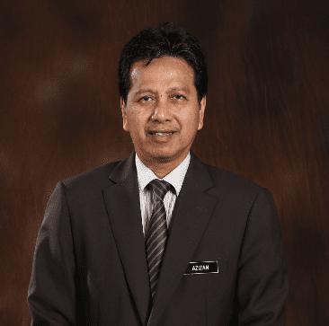 Dato' Azizan bin Mohamad Sidin