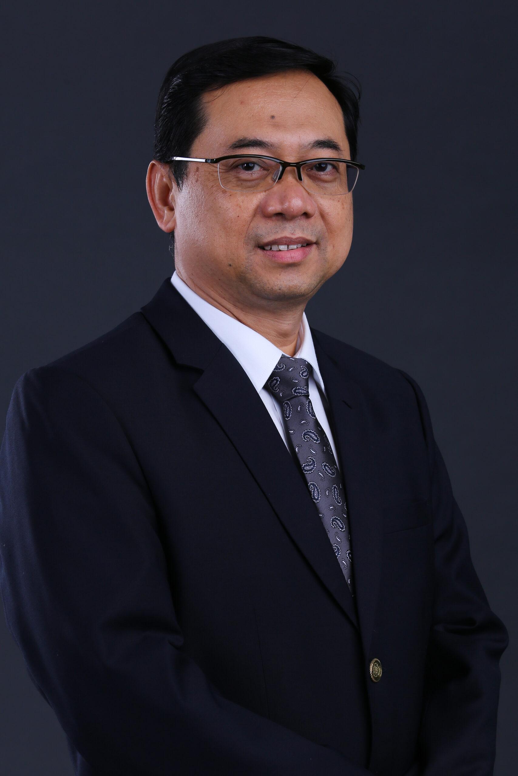 Prof. Datuk Ts. Dr. Ahmad Fauzi bin Ismail