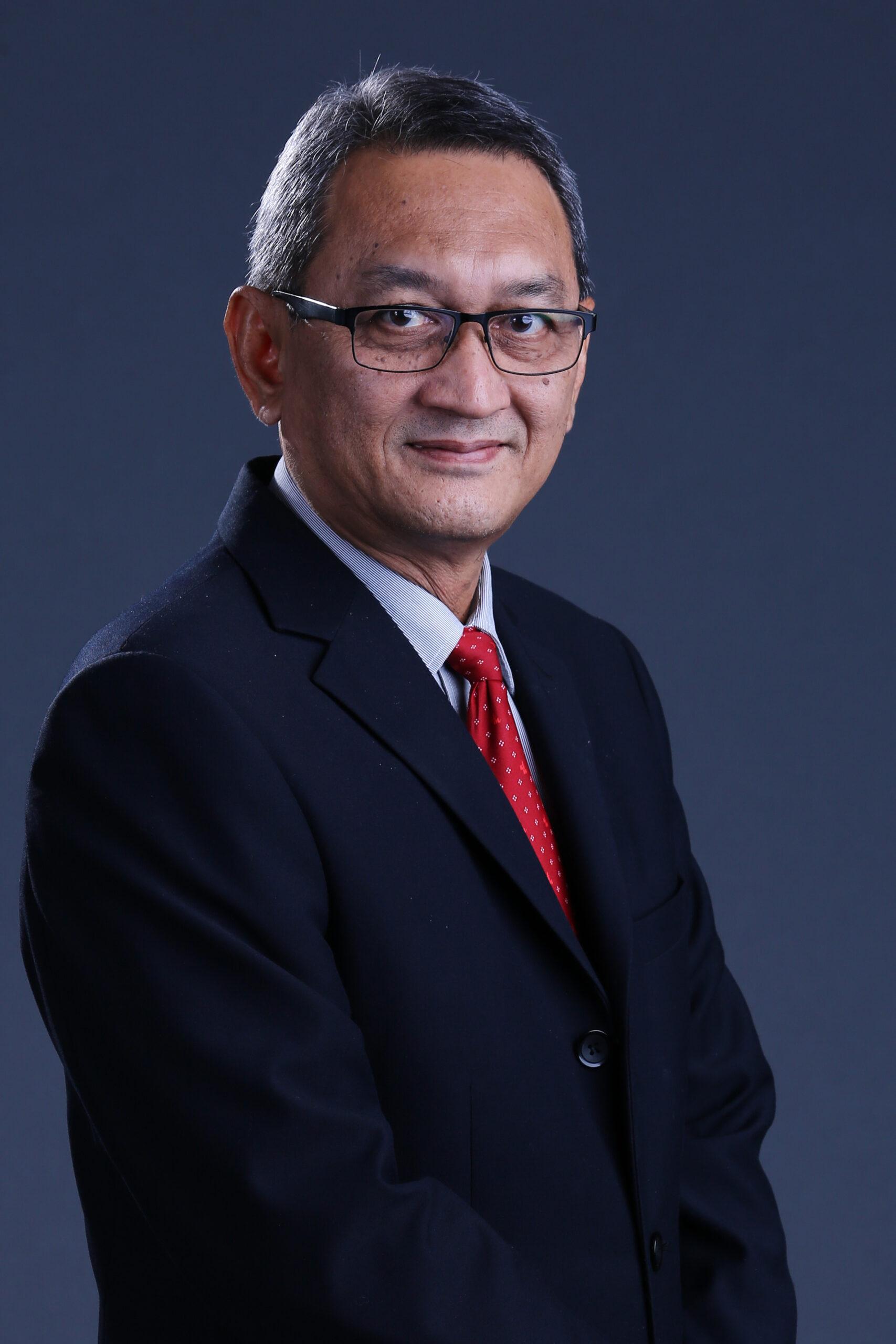 Encik Abdol Fattah bin Abu Bakar