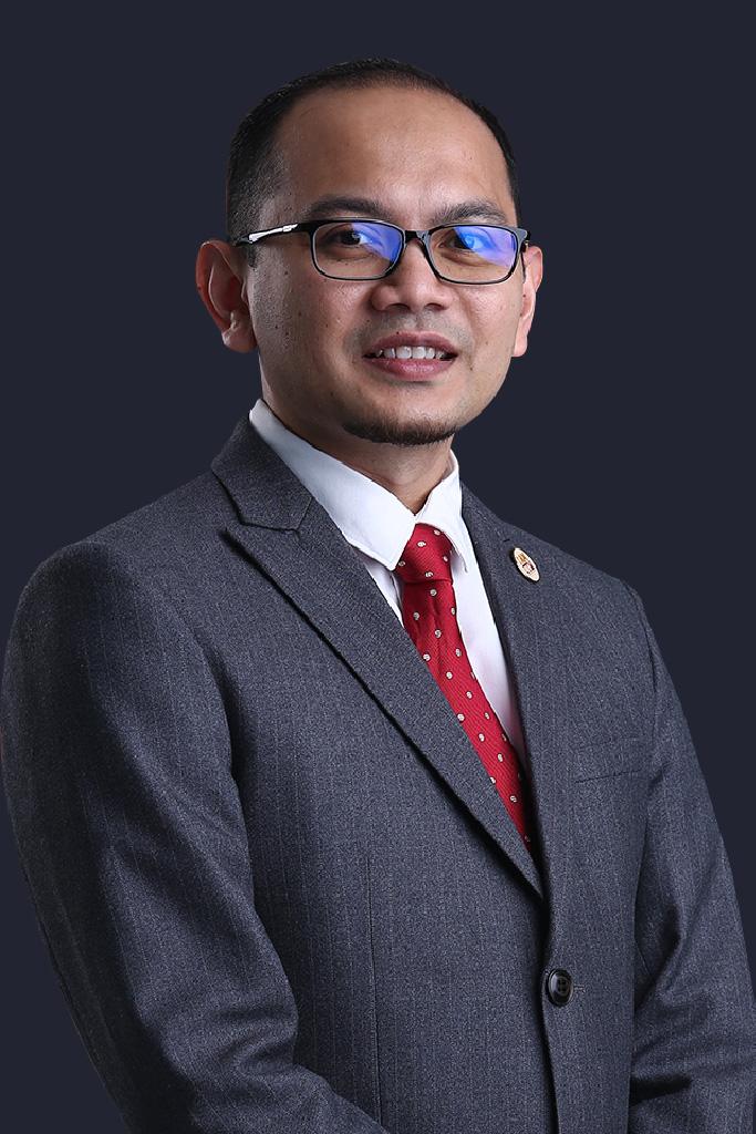 Ts. Dr. Farhan bin Mohamed