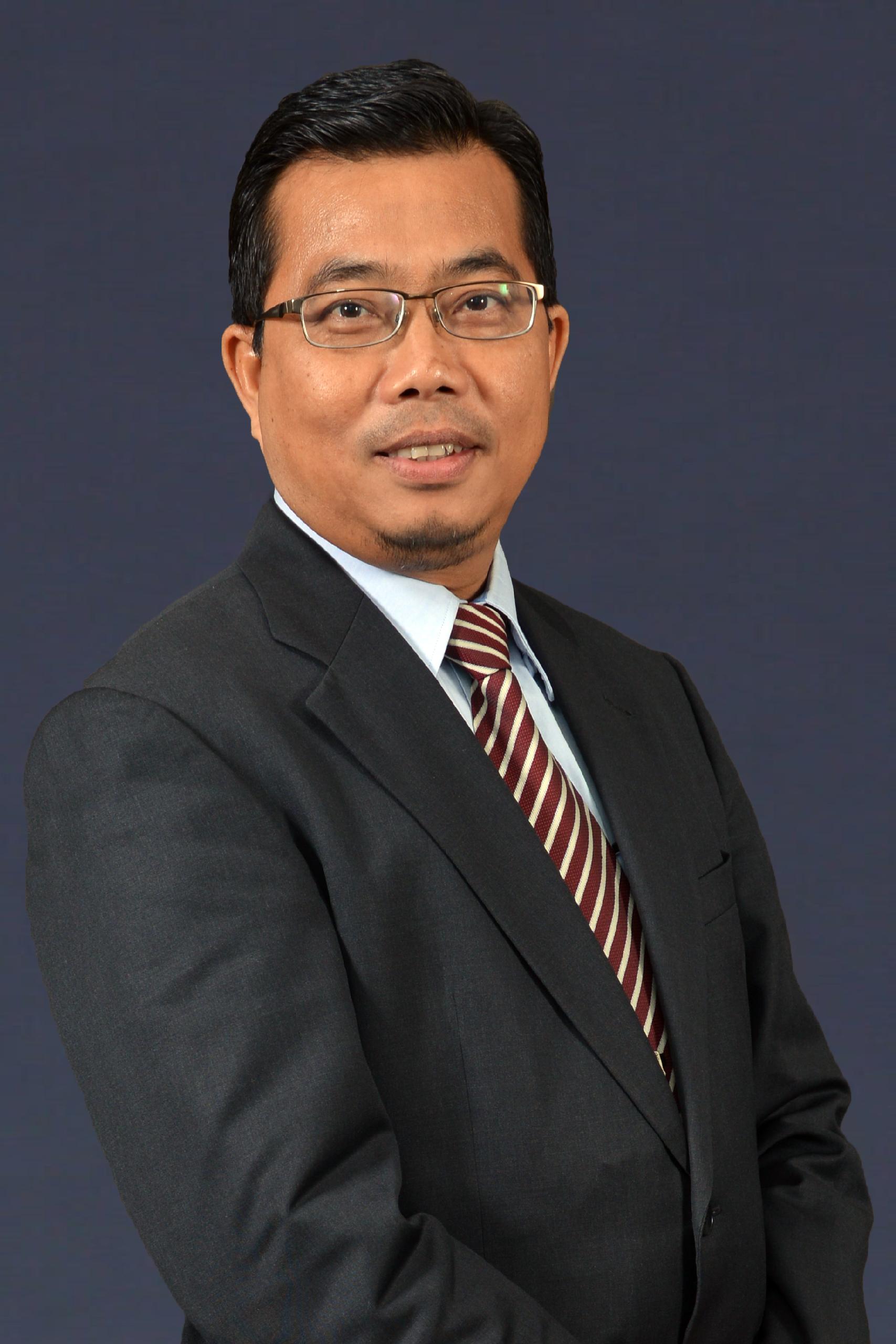 Prof. Ts. Dr. Abd Latif bin Saleh