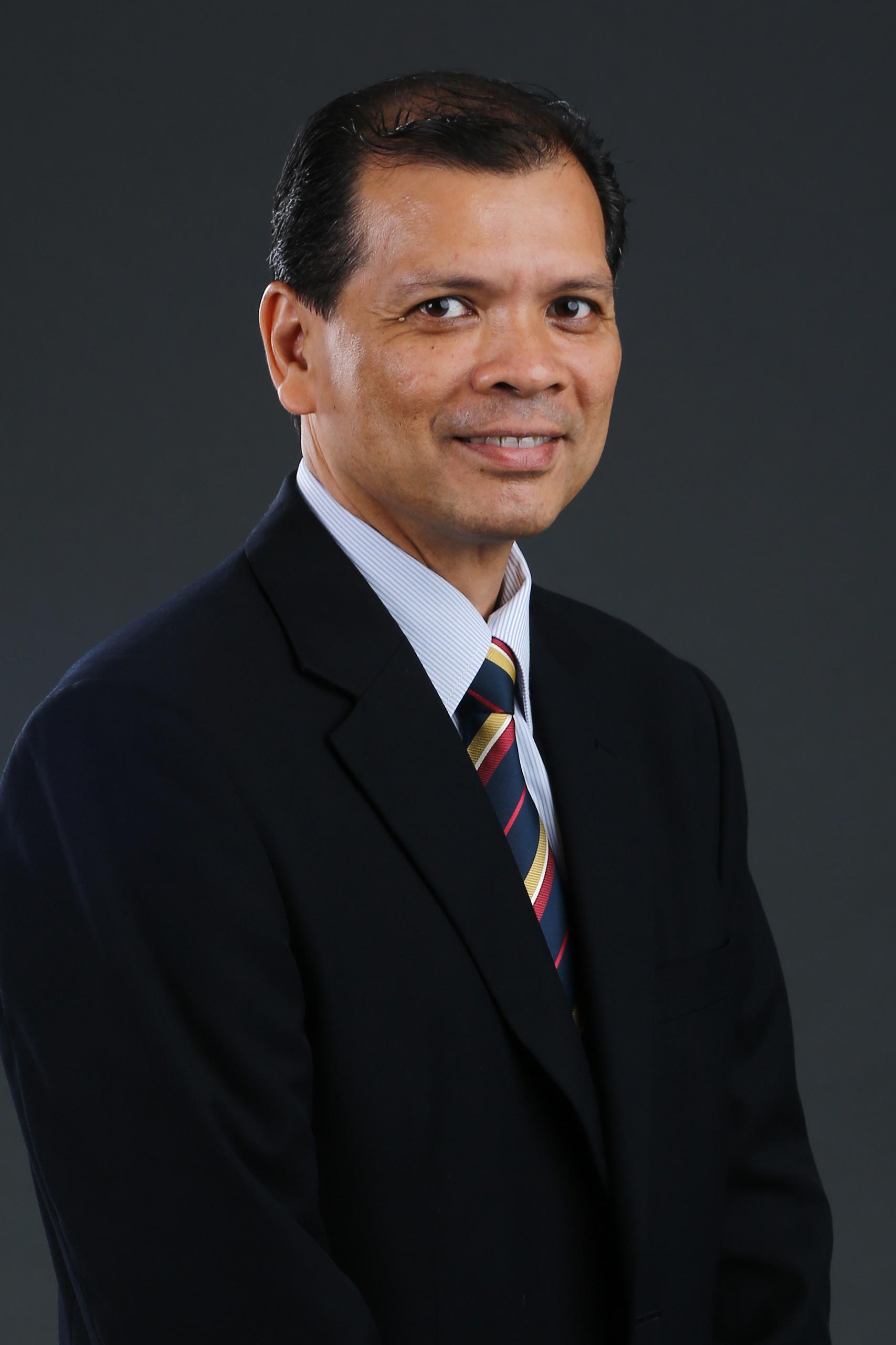 Prof. Dr. Rosli bin Md. Illias