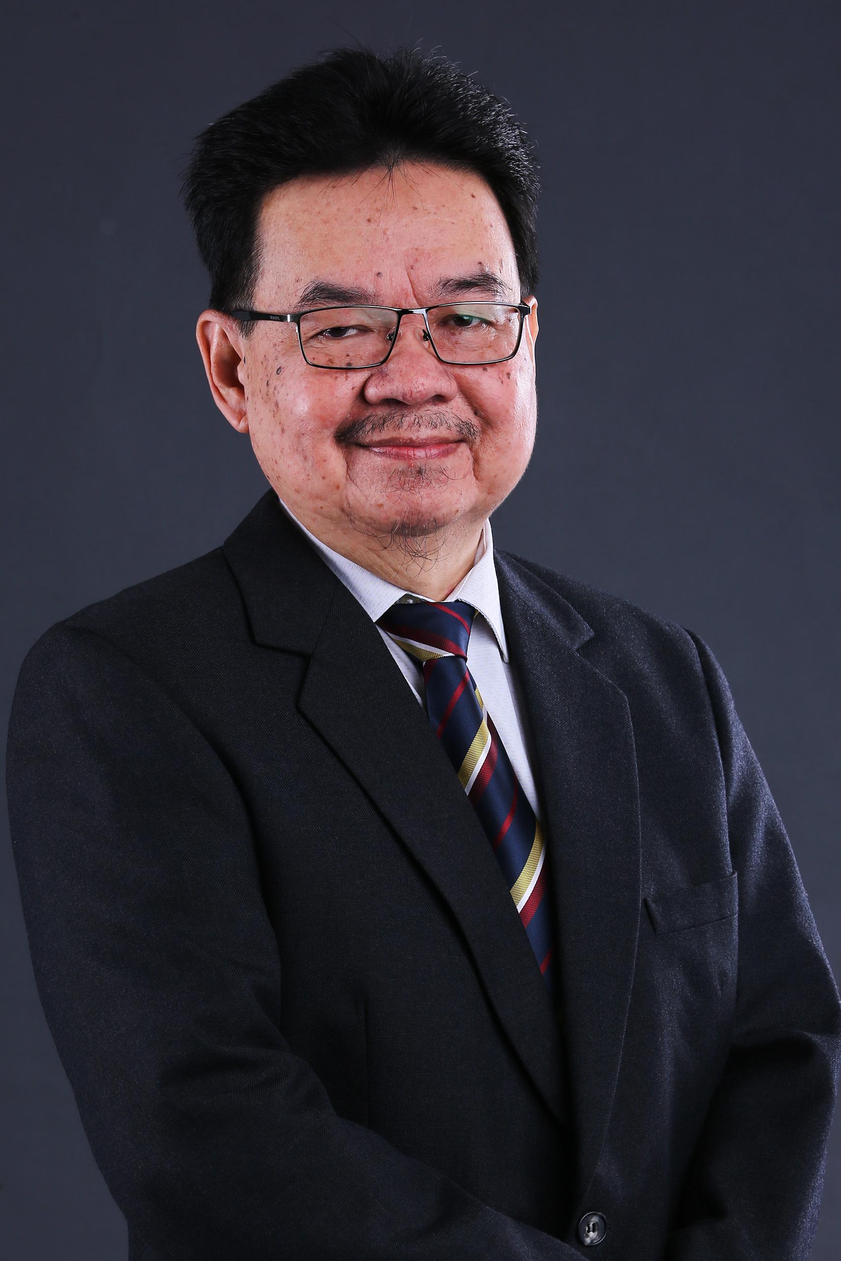 Prof. Sr. Dr. Hishamuddin bin Mohd. Ali