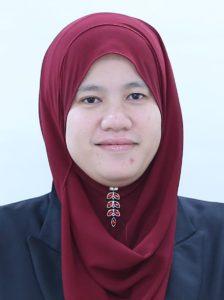 Nik Rafidah binti Nik Yusoff