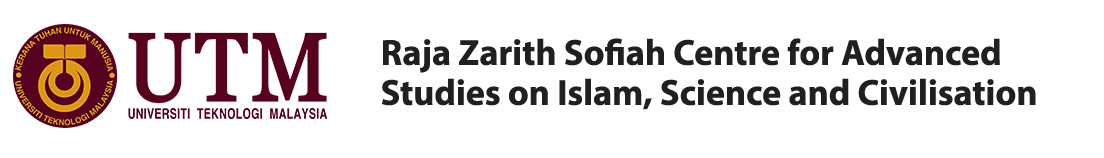 Raja Zarith Sofiah Centre for Advanced Studies on Islam, Science and Civilisation