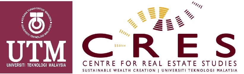 Centre for Real Estate Studies (UTM CRES)