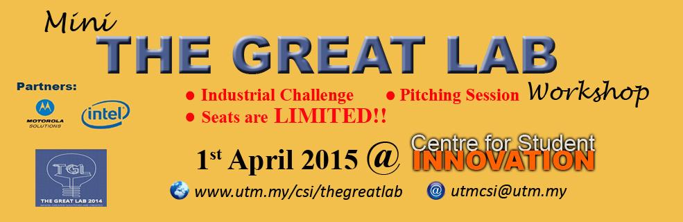 Mini Great Lab Banner 1 April 2015 2 copy