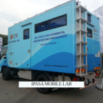 The Innovation of Mobile Laboratory