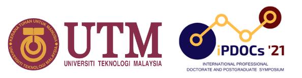 International Professional Doctorate and Postgraduate Symposium 2021