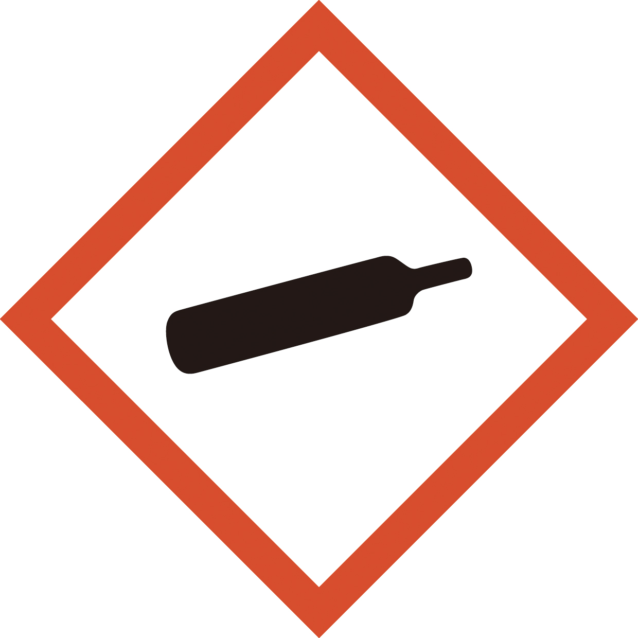 Hazard Symbol Occupational Safety Health And Environment Unit Oshe